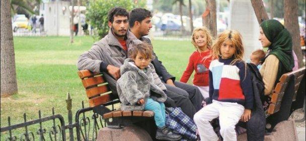 Kocaeli'de kaç Suriyeli yaşıyor?