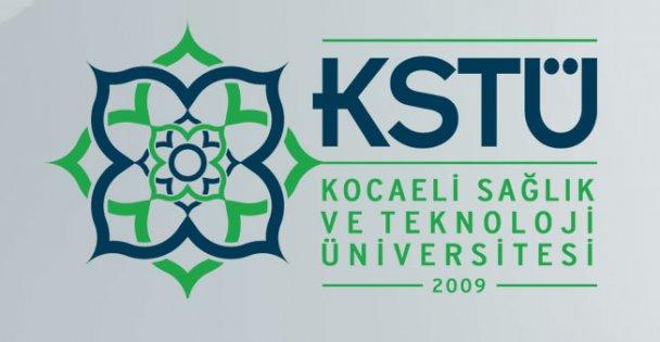 Kocaeli'ne sağlık katacak üniversite!
