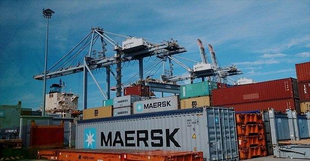 Kocaeli'nin ihracatı 10 milyar doları aştı