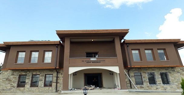 Kocaeli'nin İlk Köy Müzesi İzmit'te Açılacak
