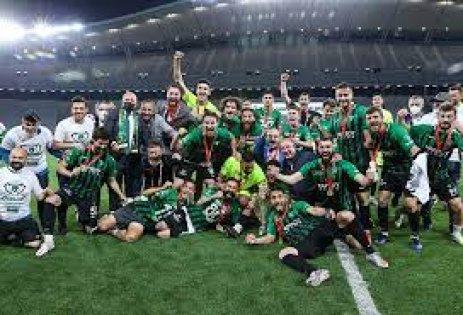 Kocaelispor, futbolcu İlyas Kubilay Yavuz ile prensipte anlaştı