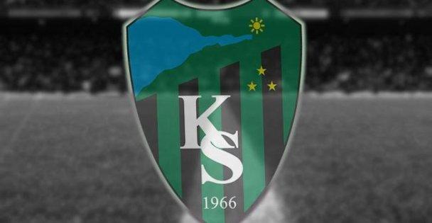 Kocaelispor'da 4 futbolcunun daha Kovid-19 testi pozitif çıktı