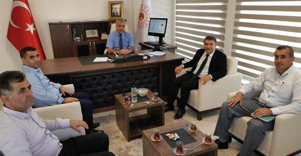 Kömürcüler OSB kalkması için komisyon kuruldu