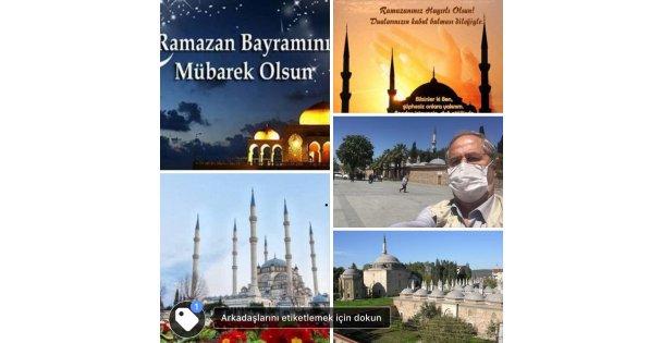 Korona Vebası Günlerinde Ramazan Bayramı