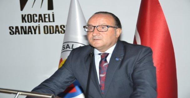 KSO Başkanı Zeytinoğlu 2019 Yılı işgücü verilerini değerlendirdi