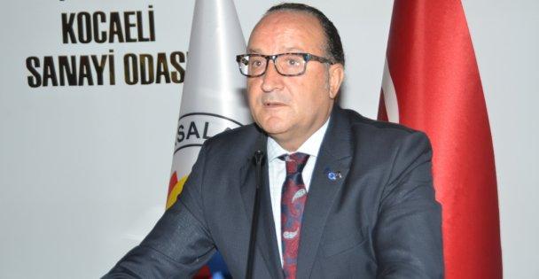 KSO Başkanı Zeytinoğlu; Aralık Ayı Enflasyondaki Artışı Değerlendirdi