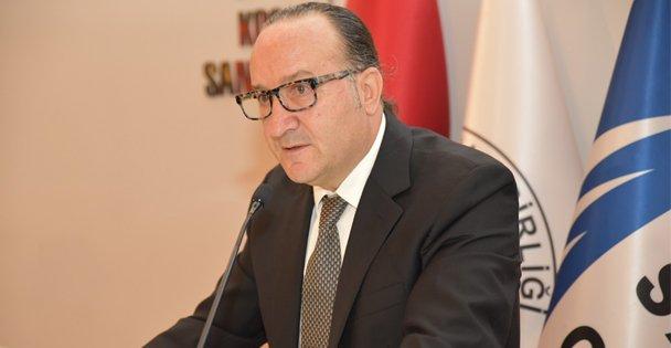 KSO Başkanı Zeytinoğlu On Birinci Kalkınma Planını değerlendirdi