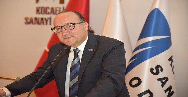 KSO Başkanı Zeytinoğlu: TL'nin cazibesi daha da artırılmalı