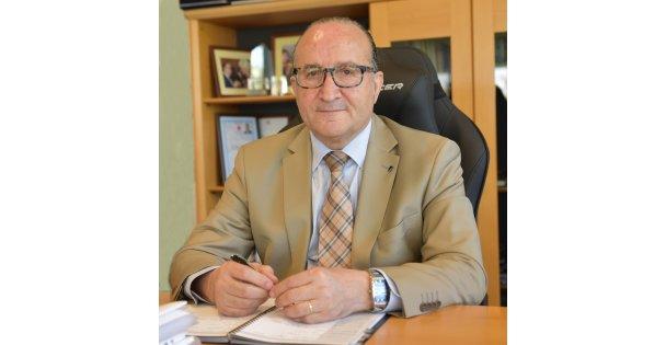 KSO Başkanı Zeytinoğlu'ndan Kocaelispor'a tam destek