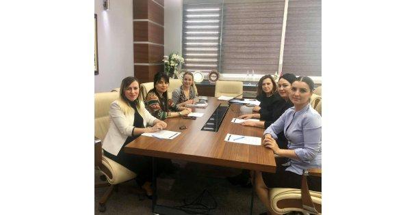 KTO Kadın girişimcilerinden amigurimi lansmanı