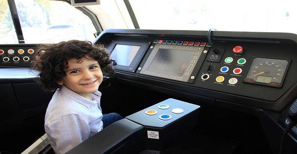 Küçük Ali Osmanın Akçaray mutluluğu