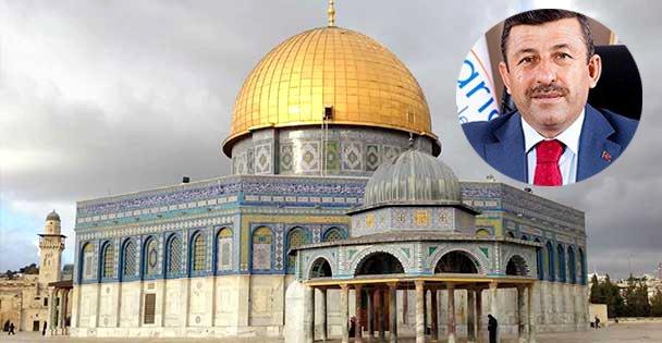 Kudüs için birlik vakti