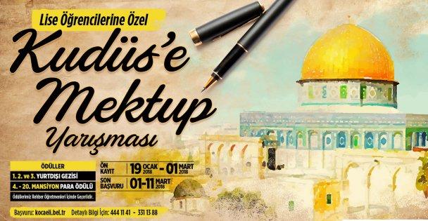 Kudüs'e mektup