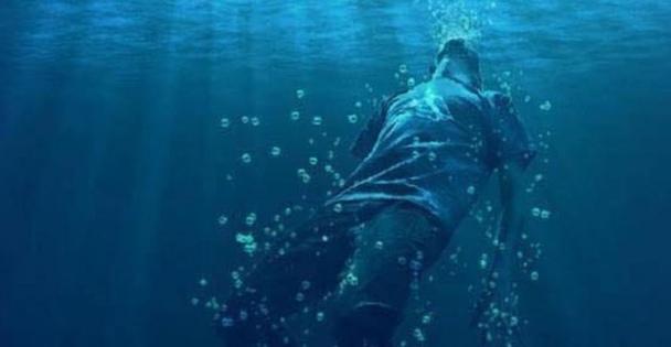Kumcağız'da denize giren 2 gençten biri boğuldu