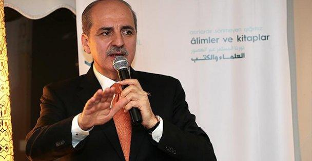 Kurtulmuş,Arapça Kitap ve  Kültür Günlerine Katıldı!