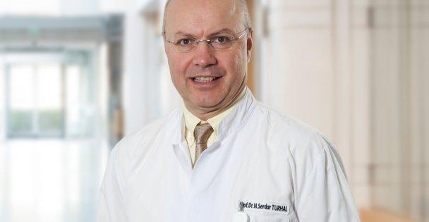 """Lenf bezine sıçramış kansere 'kemoterapisiz"""" tedavi"""