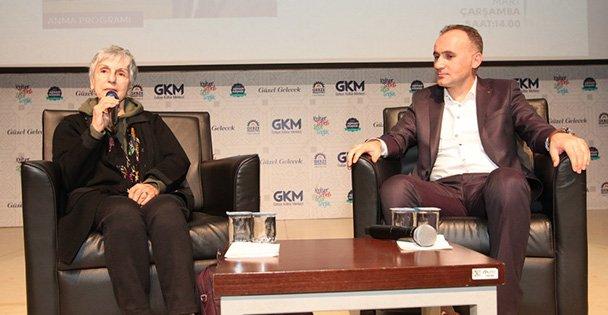 Mehmet Akif Gebze'de anıldı