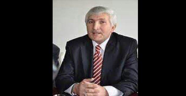 Mehmet Batuk vefat etti