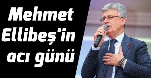 Mehmet  Ellibeş'in  acı günü