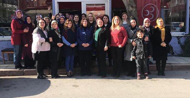 MHP Gebze Kadınlarından Seçim İstişaresi