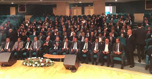 MHP Kocaeli Bahçeli'yi dinledi!