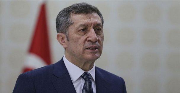 Milli Eğitim Bakanı Selçuk: Pazartesi LGS ile ilgili bir açıklama olacak
