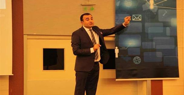 Milli Yazılım 'ECD PLUS' Türk Milletinin Hizmetinde