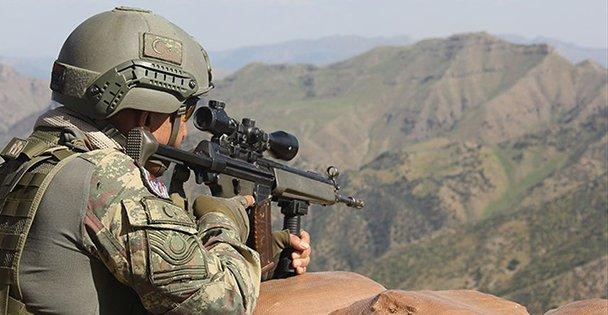 MİT ve TSK'den PKK'nın sözde istihbarat yapılanmasına Büyük Darbe