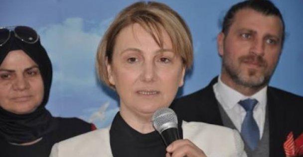 MKYK'ya Kocaeli'den Emine Zeybek!