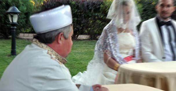 Müftü nikahı için Diyanet'ten açıklama