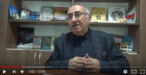Muhsin Bozkurt ile Tarih sobetleri 7 / İlk Yazı Serüveni