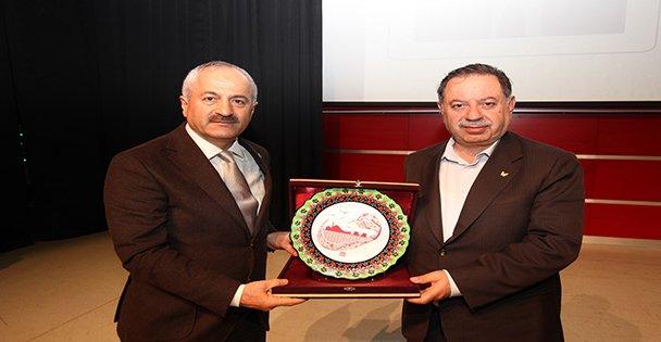 Mustafa Ağırman'dan Siyer Sohbeti