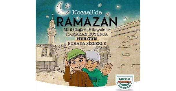 """O eski Ramazanlar"""" Büyükşehirde"""