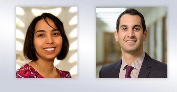 Obama'dan iki Türk bilim insanına ödül