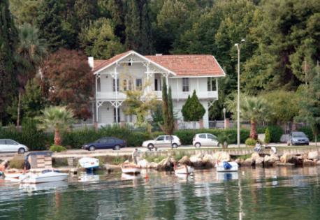 Osman Hamdi Bey Evi Bakanlığın Prestij Müzesi Olacak