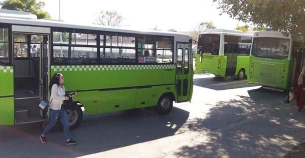 Otobüsçüler, Başbakan'dan zam istedi