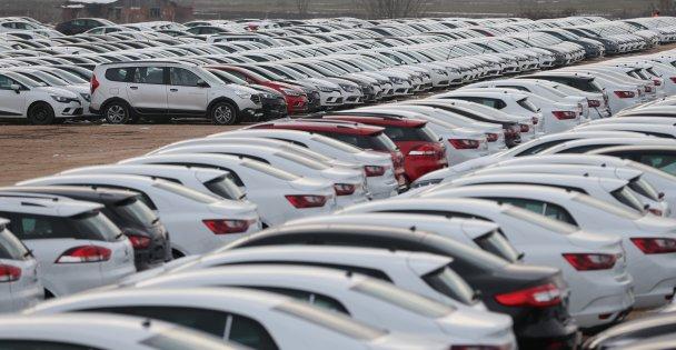 Otomotivde ikinci en yüksek ihracat rekoru kırıldı