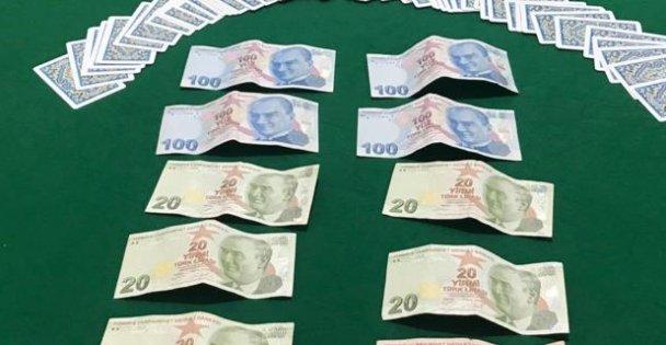 Pandemi kurallarını ihlal eden 10 kişiye para cezası verildi