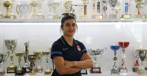Paralimpik Judocu Zeynep Çelik, Tokyo'da Bronz Madalya Kazanmanın