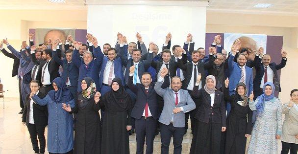 Saadet'in adayları merakla bekleniyor