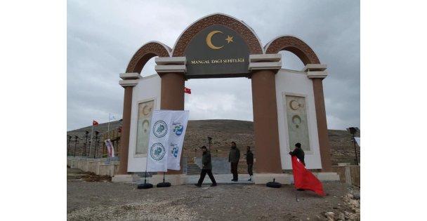 Sakarya Meydan Muharebesi Şehitlerine Vefa Belgeseli Gala Gösterimi