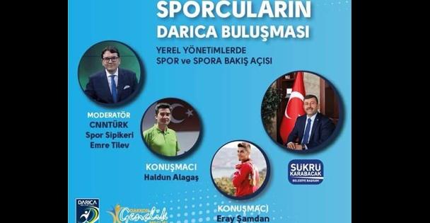 Şampiyonlar Darıca'da Buluşuyor