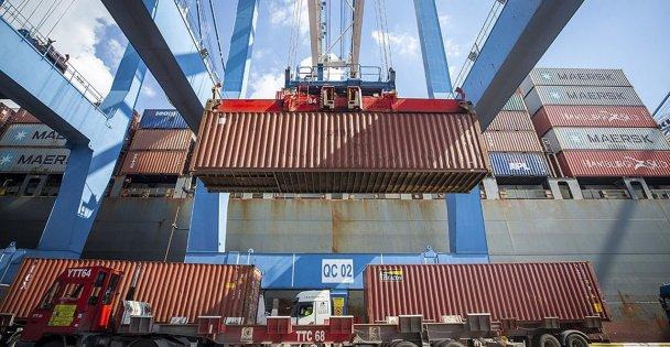 Sanayi kenti Kocaeli'den 2019'da 15,2 milyar dolarlık ihracat
