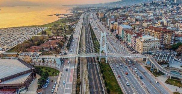 Sanayi kenti Kocaeli'nin ihracatı 11 milyar dolara yaklaştı