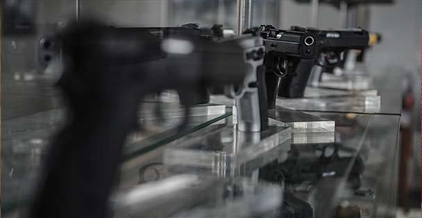 Sanayiciler 'yerli silah' için göreve hazır