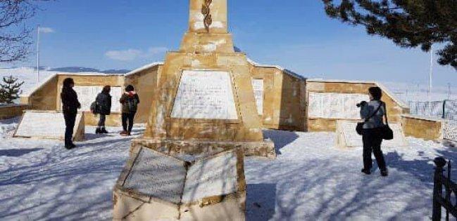 Sarıkamış'tan Sibirya'ya Tarihin Canlı Şahitleri ve Şehitlere Vefasızlık