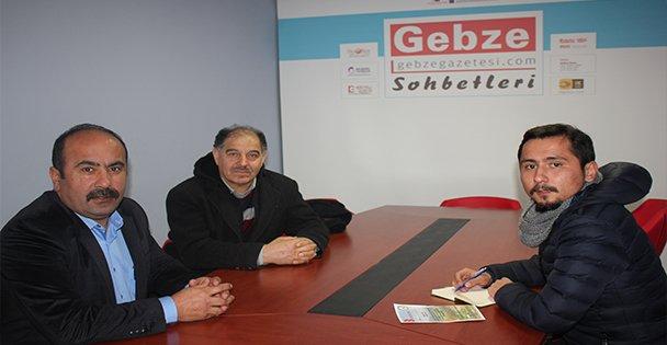 Şebinkarahisarlılar Gebze'de buluşacak!