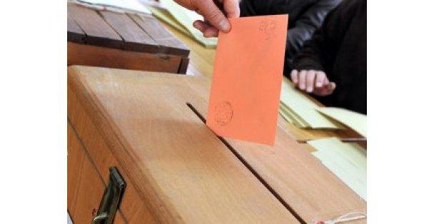 Seçim yasakları bugün başladı