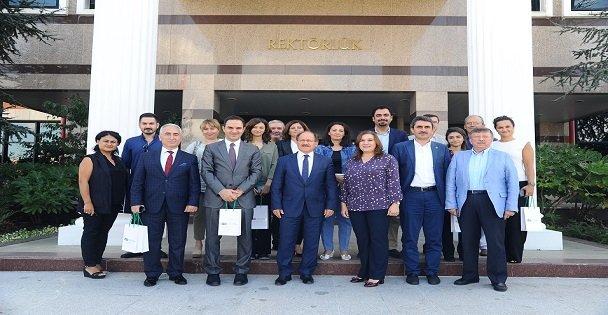 Sedaş İle Kocaeli Üniversitesi Arasında İşbirliği