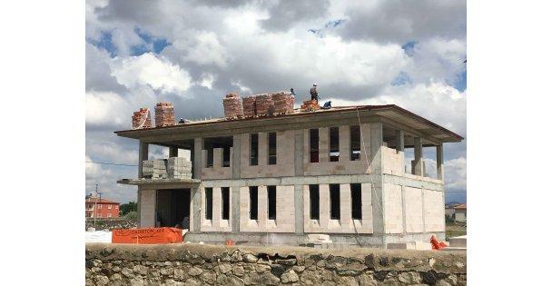 Şehit Halisdemir müzesi şekilleniyor